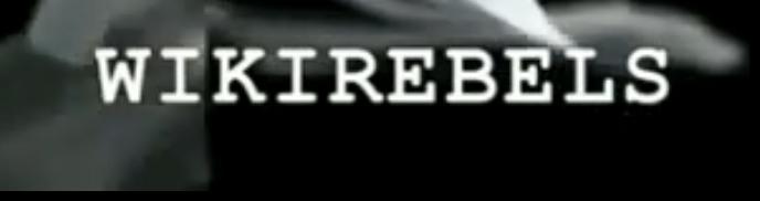 Wikirebels documentary